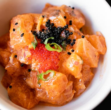 11 Great Spots To Get Poke In SF