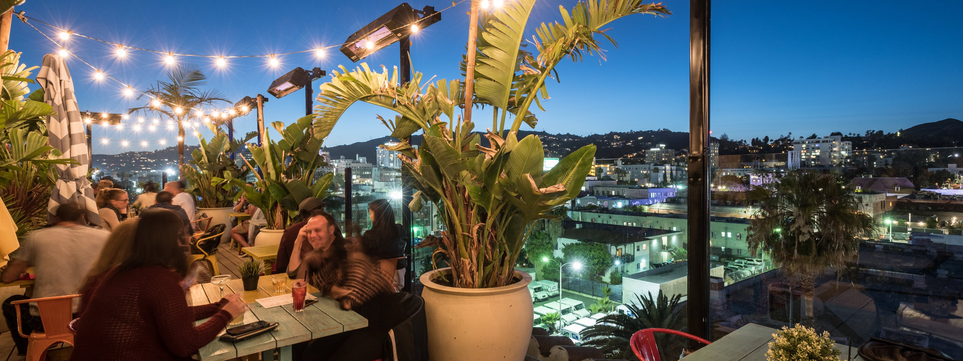 11 LA Spots Where It's OK To Get Kind Of Drunk Right Now - Los Angeles - The Infatuation