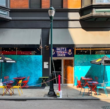 11 Philly Pop-Ups To Know About This Summer