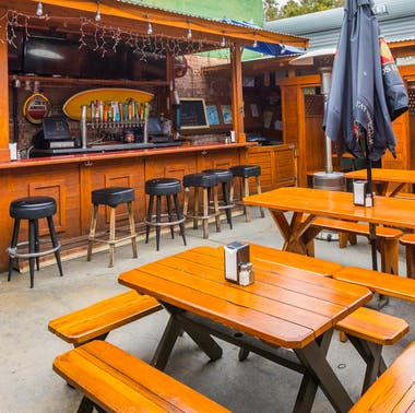 12 Great LA Bars You Always Forget About