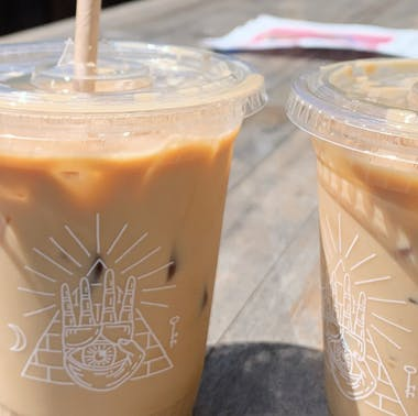 12 Great Spots For Iced Coffee