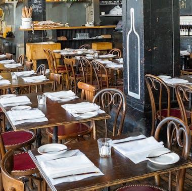 12 Quiet Restaurants That Aren't Boring