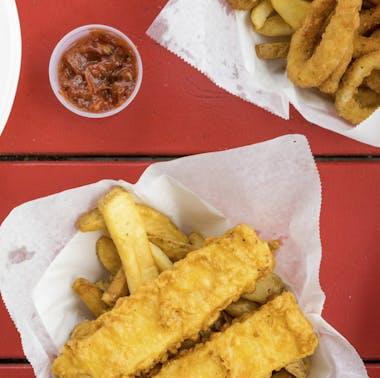 13 Excellent LA Seafood Restaurants feature image
