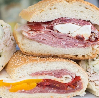 13 Great Places In SF To Pick Up Food For Your Picnic