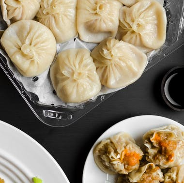 17 Great SF Dumpling Spots To Try