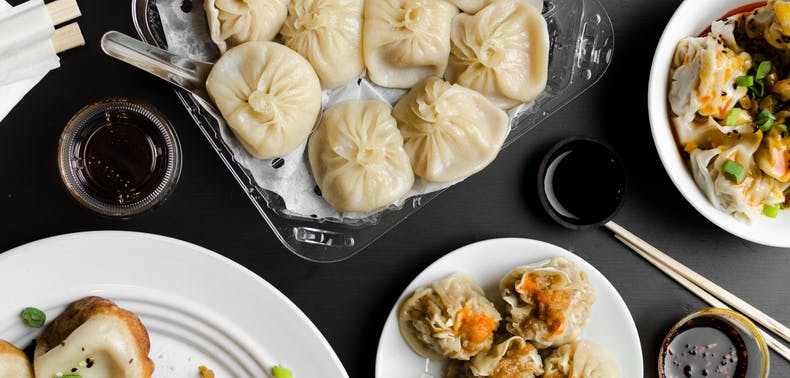 17 Great SF Dumpling Spots To Try