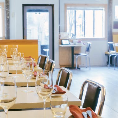 20 Restaurants Perfect For Girls' Night Out feature image