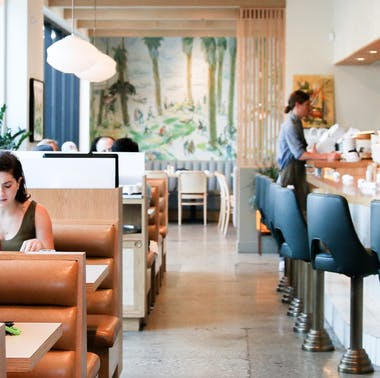 17 Great Brunch Spots That Take Reservations feature image