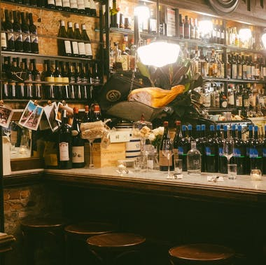 Where To Drink When You Want To Learn About Wine