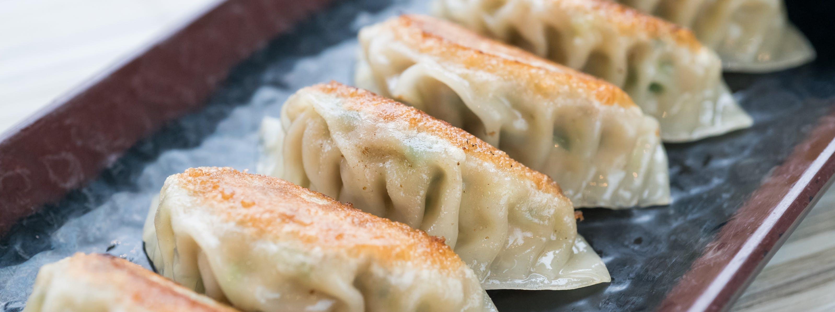 The Best Dumplings In Seattle - Seattle - The Infatuation