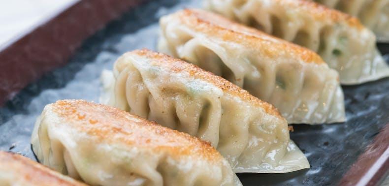 19 Dumplings In Seattle To Try Right Now