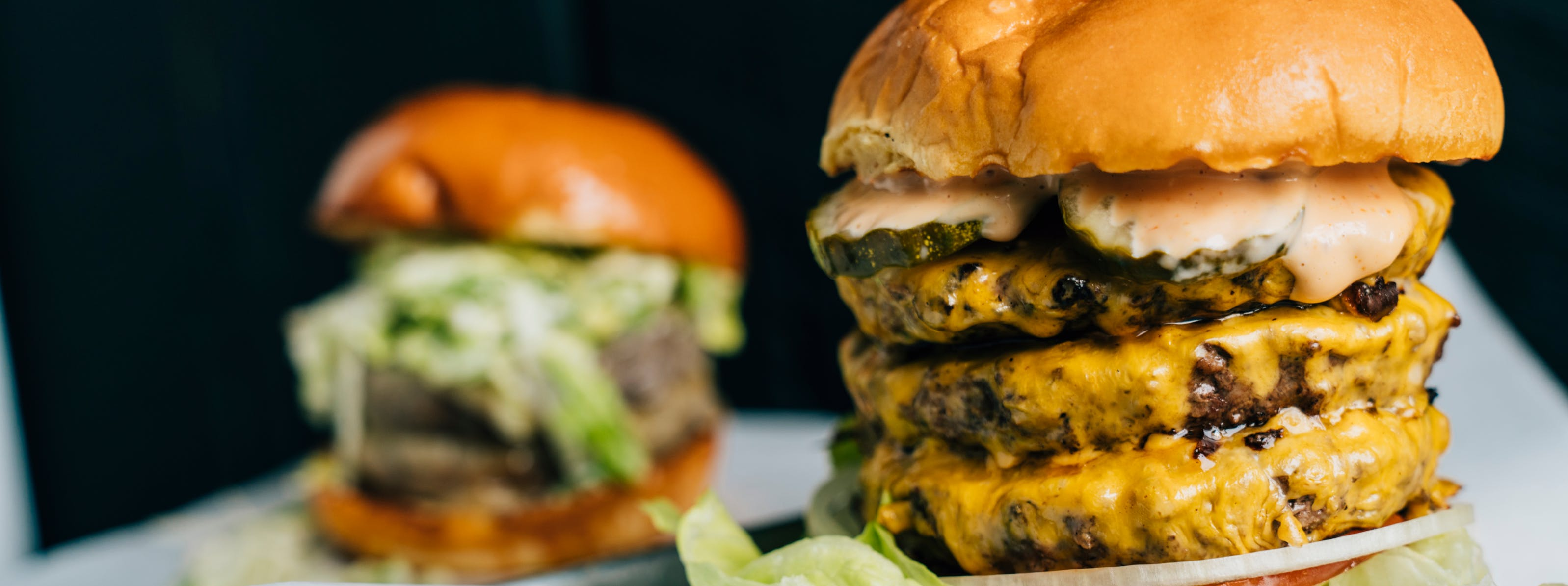 3 Great New LA Burgers To Try This Week