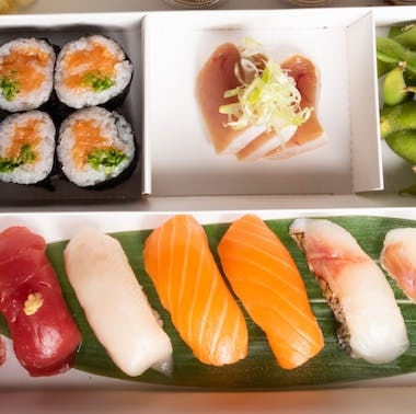 3 Miami Restaurants Doing Takeout Omakase