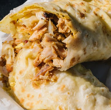 5 Great Caribbean-Style Roti Spots In Miami