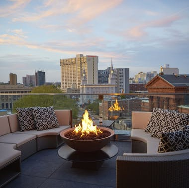 6 Great Philadelphia Rooftops (That Are Actually Open)