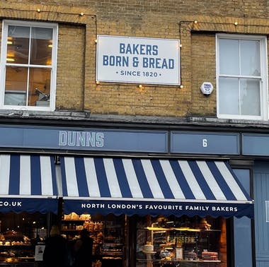 5 Great Things To Eat & Drink Around Crouch End