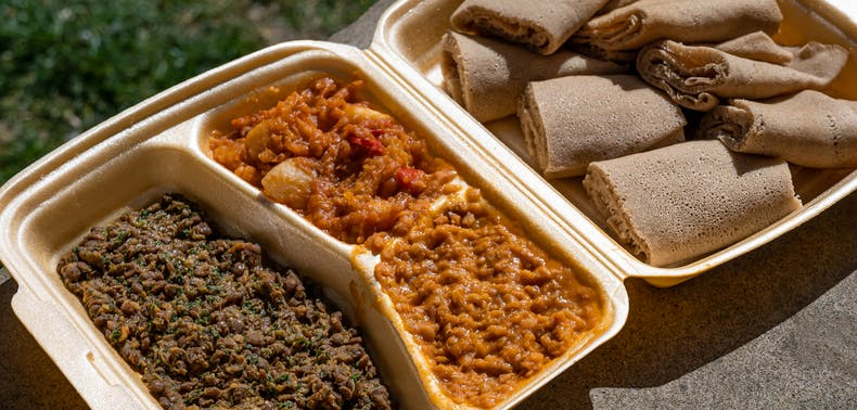 5 Great Things To Eat On Holloway Road