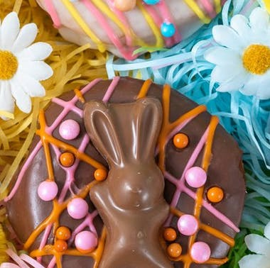 5 Last-Minute Easter Orders With Nationwide Delivery