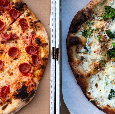 The Best New Pizzas In Austin