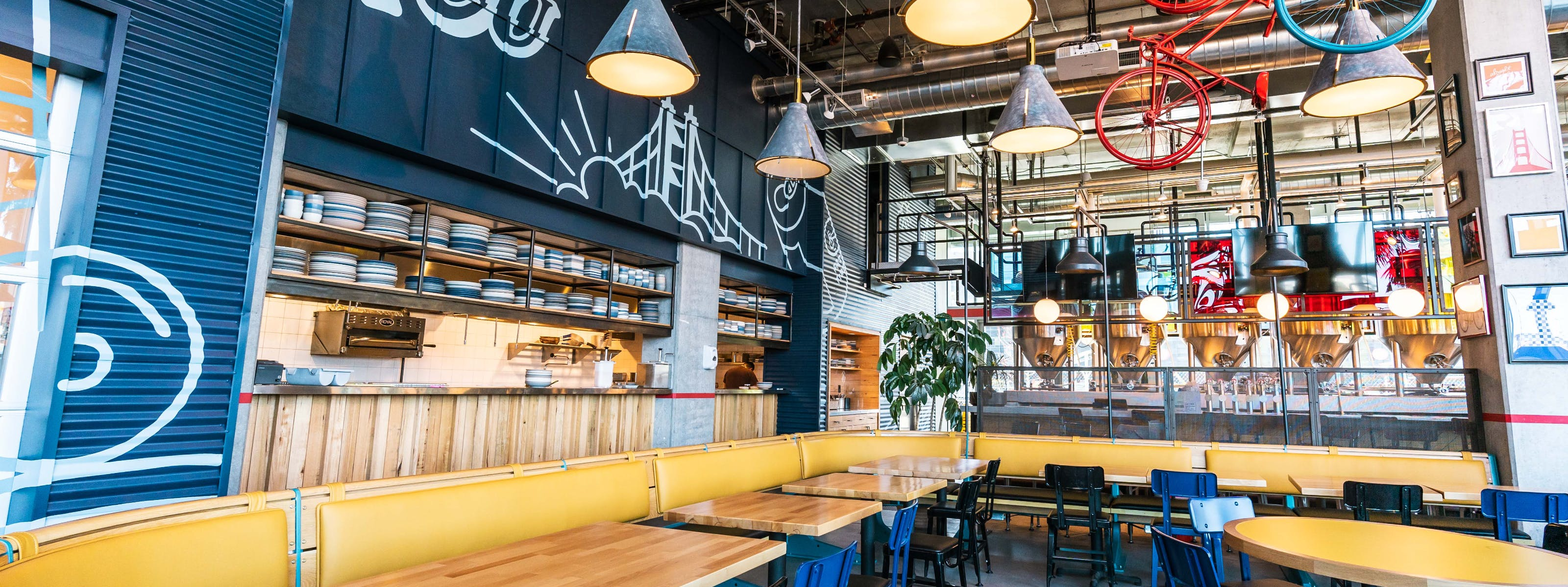 5 New Things To Do & Eat In San Francisco This Week - San Francisco - The Infatuation