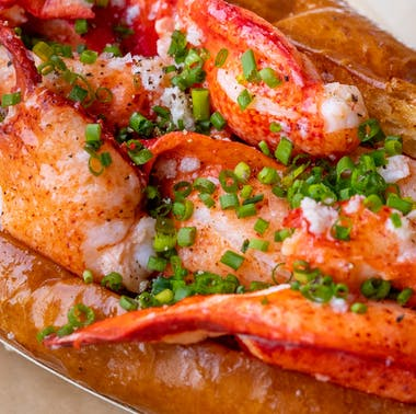 5 Places To Pick Up A Lobster Roll Right Now