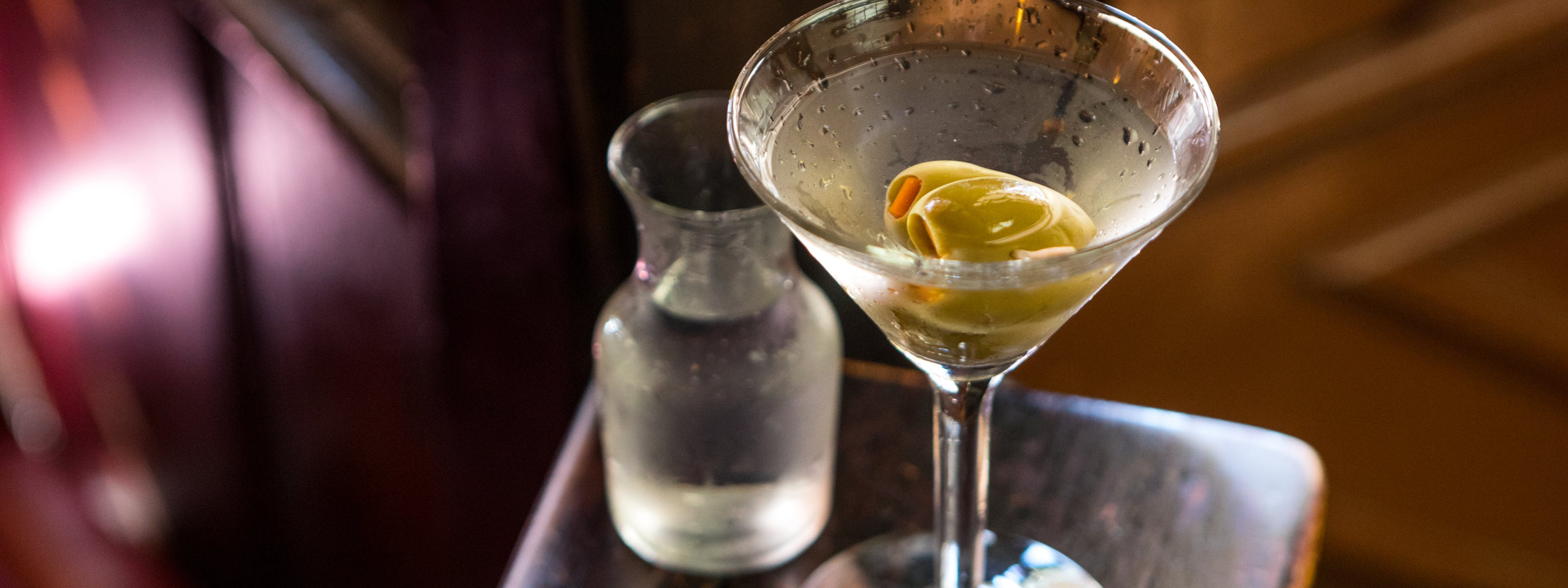 5 To-Go Martinis To Order Tonight In LA - Los Angeles - The Infatuation