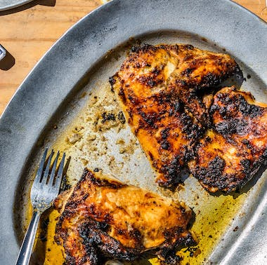 6 Great Chicken Delivery Options When You *Whisper It* Don't Rate Nando's
