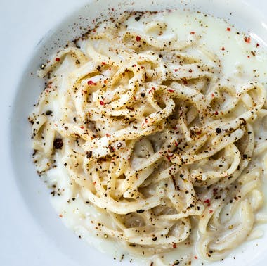 7 Great Spots For Pasta In Austin