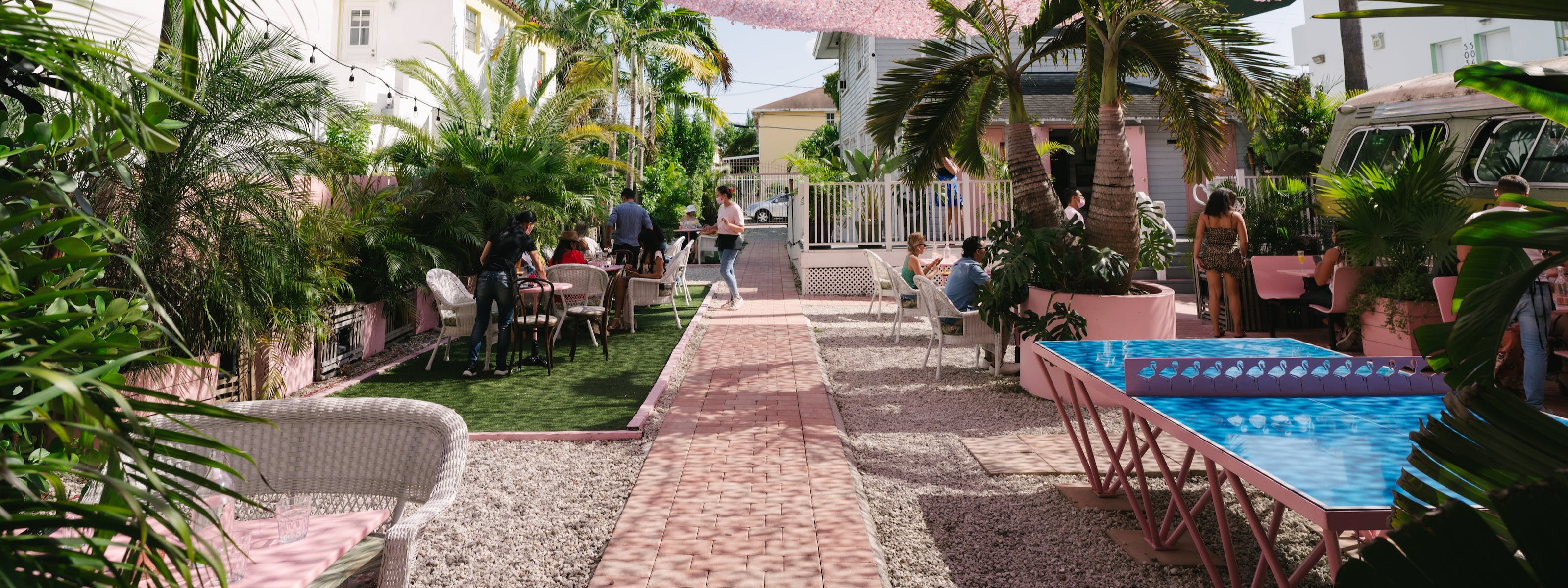 9 Bottomless Brunch Options In Miami - Miami - The Infatuation
