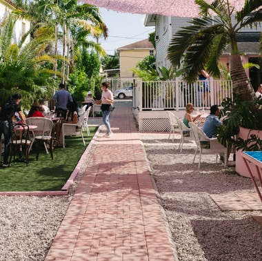 10 Bottomless Brunch Options In Miami