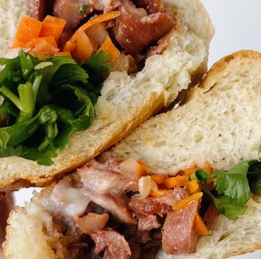 9 Great Banh Mi In The East Bay