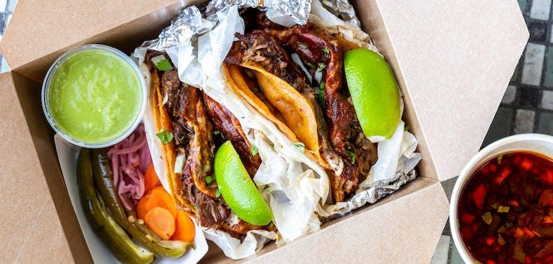 9 Great Birria Tacos In Chicago