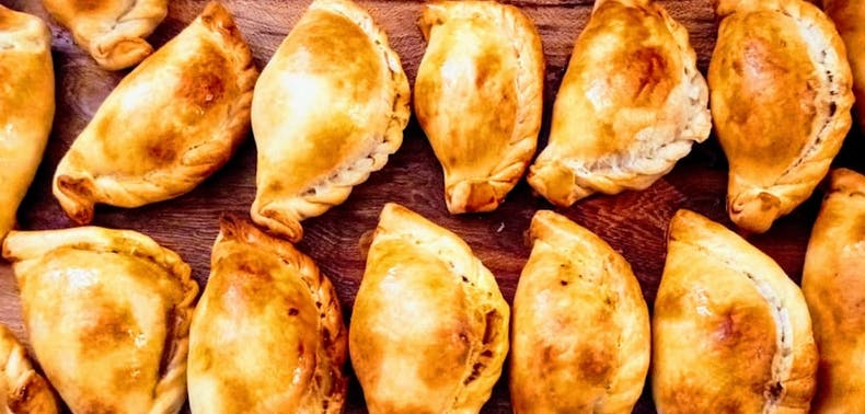 The Best Empanadas In NYC