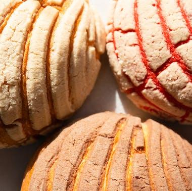 9 Great Panaderías In NYC