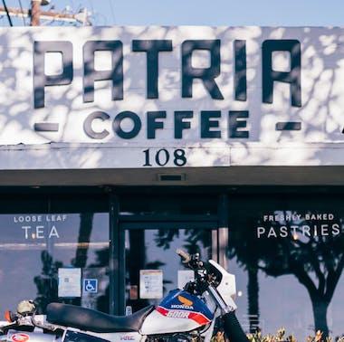 17 Black-Owned Coffee Shops Across LA
