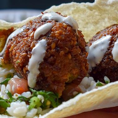A Guide To Lebanese Food In Bay Ridge