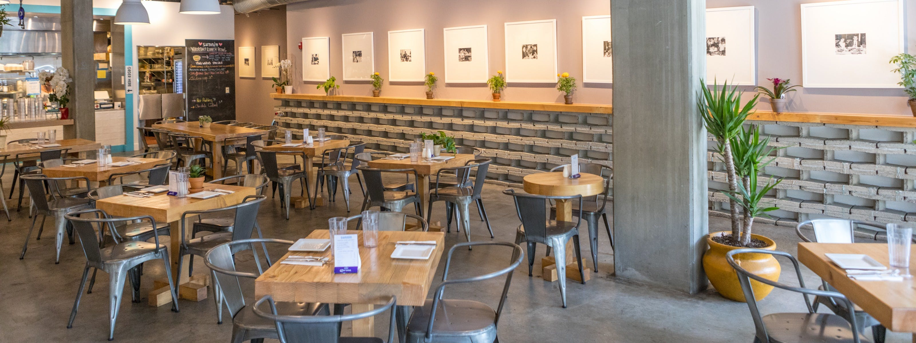 Where To Have Dinner For Around 30 In Santa Monica Santa Monica Los Angeles The Infatuation