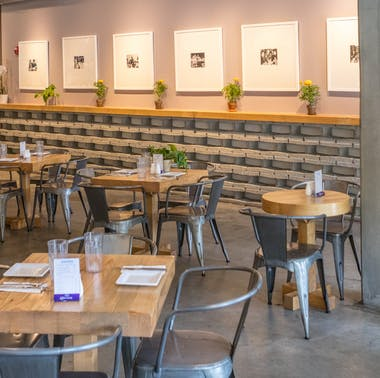 Where To Have Dinner For Around $30 In Santa Monica