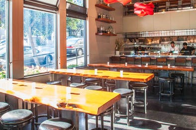 Sf S Best Restaurants For Affordable Group Dinners San