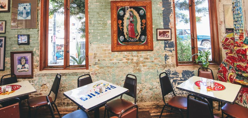 The Best Places For An Affordable Date