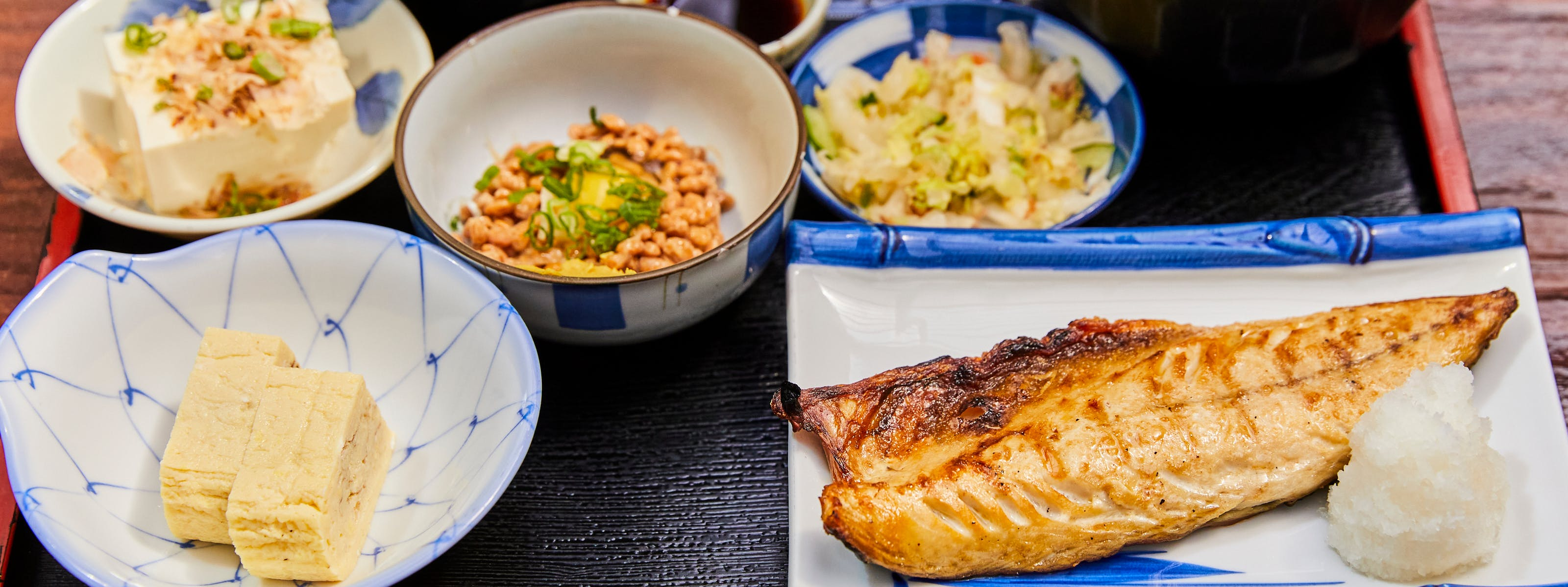 Where To Find Japanese Breakfast In LA - Los Angeles - The Infatuation