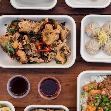 10 Great Asian-Owned Vegan-Friendly Restaurants In LA