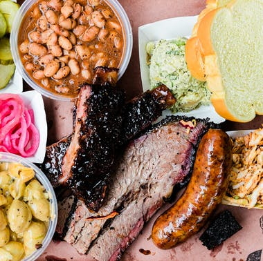 Austin's Delivery & Takeout Options For Every Situation