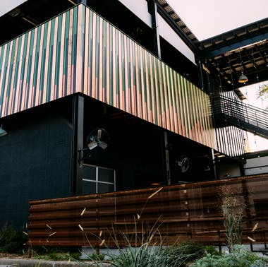 Austin's New Restaurant And Bar Openings