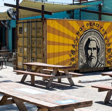 All The Austin Bars And Breweries That Have Reopened, For Now