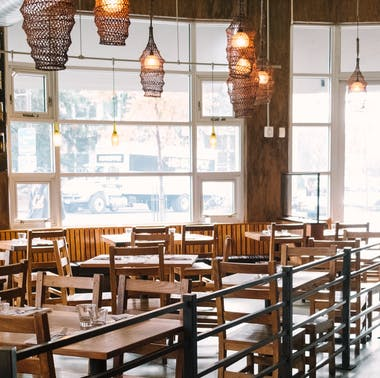 Where To Eat In Berkeley feature image