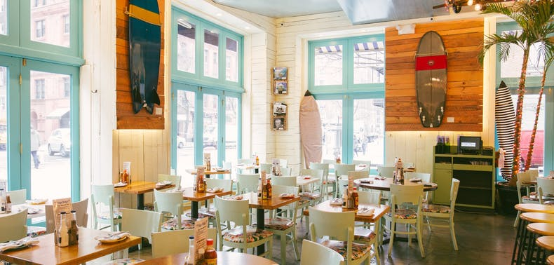 The Best Places To Have Dinner For Around $30 On The Upper West Side