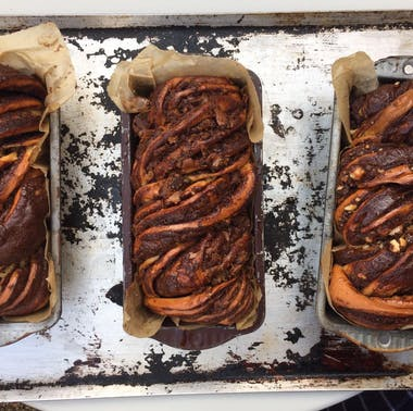 9 Of The Best Babkas In London