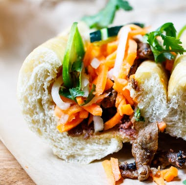 7 Great Banh Mi In Austin