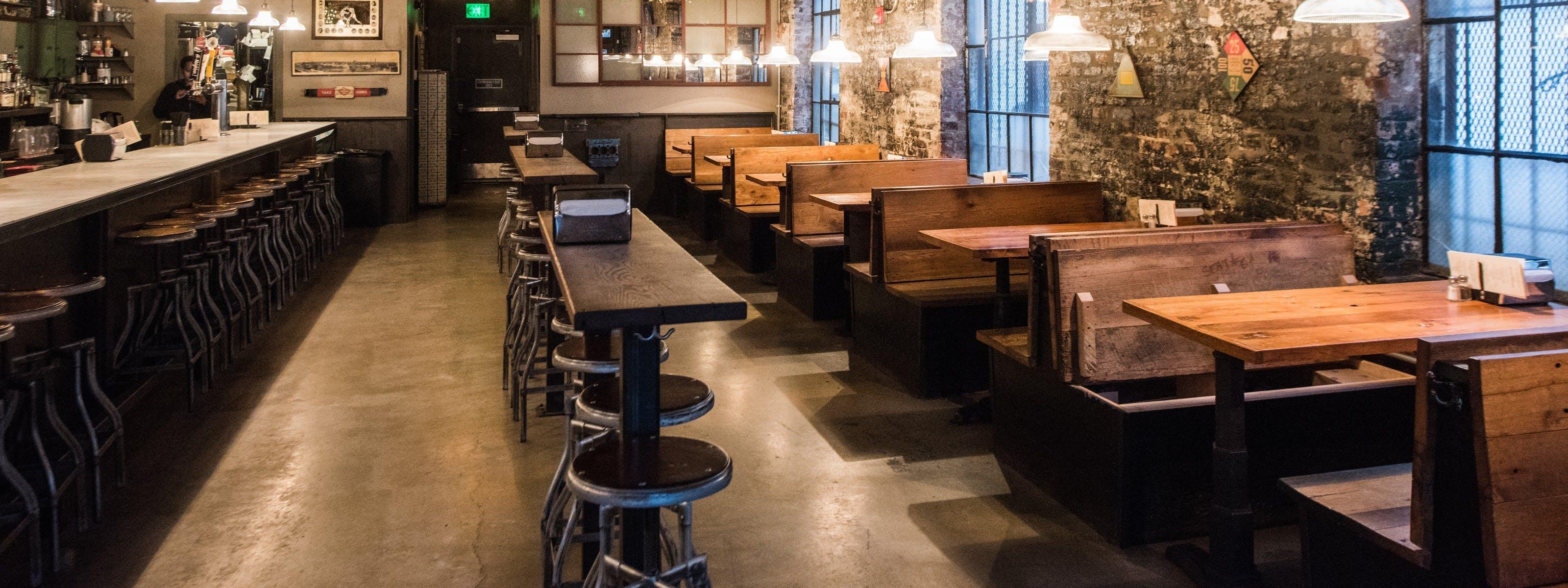 The Best Bars On The 14th Street / U Street Corridor - Washington DC - The Infatuation
